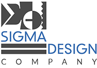 Sigma Design Company engineering services engineering design product design and development Logo