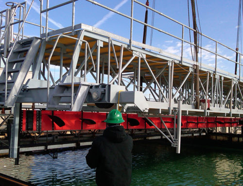 Understanding Wave energy and Oil Spill Management